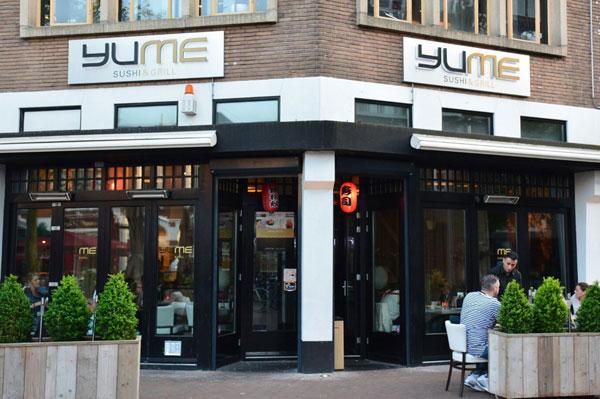 Yume Sushi Apeldoorn
